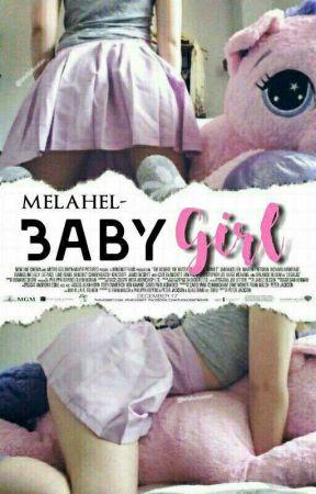 Baby Girl [CAMREN] by Malleficence