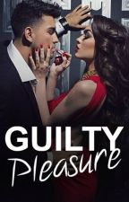 Guilty Pleasure by thewanderess