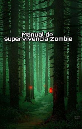 Manual de supervivencia Zombie by El-sombrerero-loco