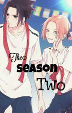 The Season 2 by BabolChan