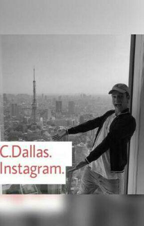C.D.-Instagram  by loonyjoony