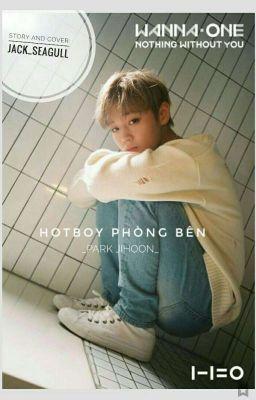 [ Produce 101](fiction girl) [Park Jihoon] Hotboy phòng bên