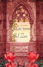 🌹Las Rosas del Zar🌹 『Viktuuri - Mpreg』 - #ViktuuriAwards by Arizt_Knight95