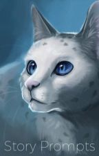 Warrior Cats: Story Prompts by WormholesandPegasus