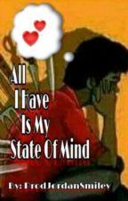 State of Mind by ProdJordanSmiley