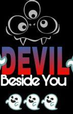 Devil Beside You • Osh #Slow Update by Im_Sasapark