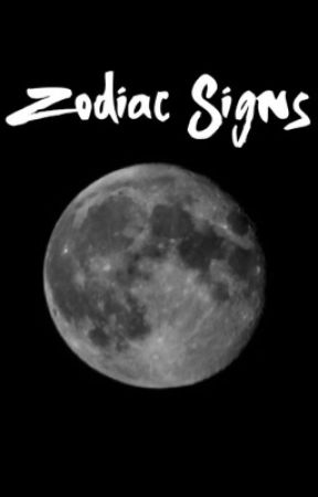Zodiac Signs by emmiisallama