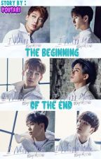[BF 6th Anniversary Project] THE BEGINNING OF THE END by bestfindonesia