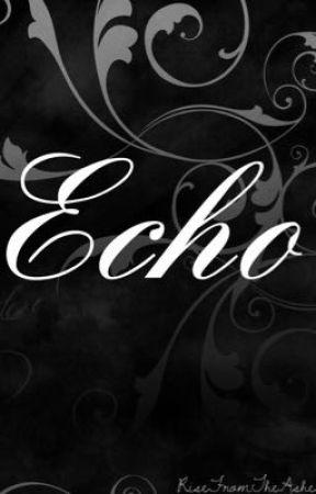 Echo by HawtFireMixtape