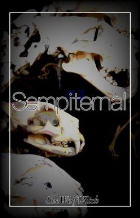 Skullhound ~// Viktuuri  by SheWolfWitch