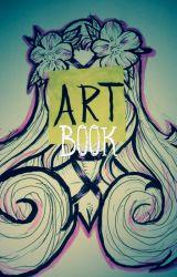 Art book 4!  by JuviaSTAR