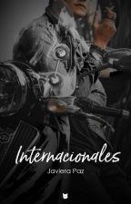 INTERNACIONALES. (EDITANDO) © by Javiwiwi