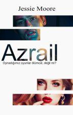Azrail by JseMre