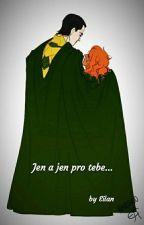 Jen a jen pro tebe (Loki x Sigyn FF) by Eilan32