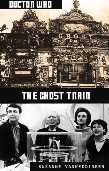 Doctor Who: The Ghost Train