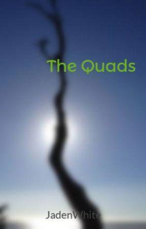 The Quads by JadenWhite