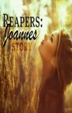 Reapers: Joannes Story by Jazzybean