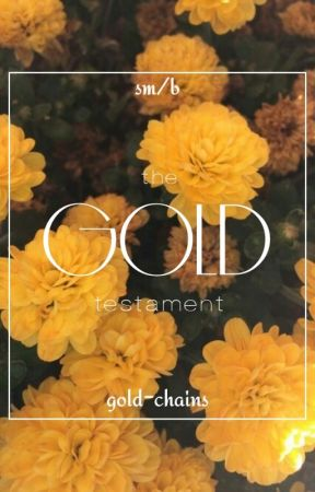 the gold testament | s/mb by gold-chains