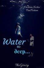 Water so deep... // Kristian Kostov by -Happy-Sad-