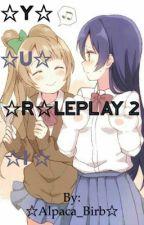 Yuri Roleplay 2 by http-Kobayashi