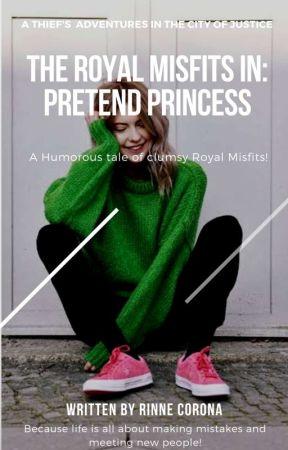 Pretend Princess by Rinne_Corona
