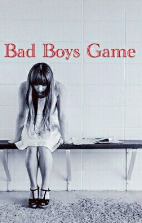 Bad Boys Game by BandyBanderBandsss