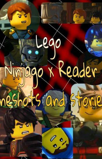 Lego Ninjago x Reader oneshots and stories