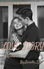 Love Story : Tome 1 by misskrema