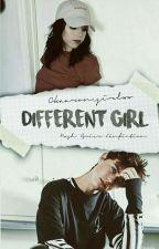 Different Girl • Nash Grier  by Okaaron_girlxx