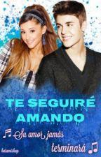Nuestra maldita fama (Justin Bieber y Ariana Grande) by baramishap