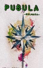 PUSULA [bulmaca] by eesmaiirem