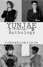 Yunjae Anthology by tohoshinkijeje