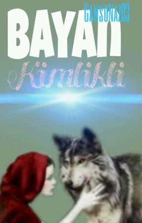 Bayan Kimlikli by CansuNaz03