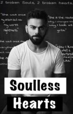Souless hearts by Deepiholic