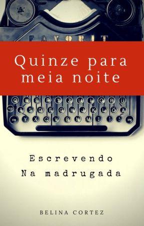 A Morta Que Contava Histórias by BeatrizBlake8