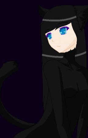 The Lonely Neko Cat/Girl, Blake by NinjaGirlWritter