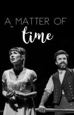 A Matter Of Time (Sonyakhov) by evangelistofstars