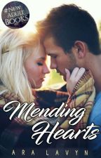 Mending Hearts by brainwrecked
