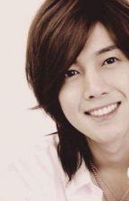 Guardian Angel: F4 Yoon Jihoo fanfic by kenlie_1000