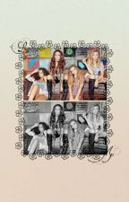 little mix by itsmeperrie