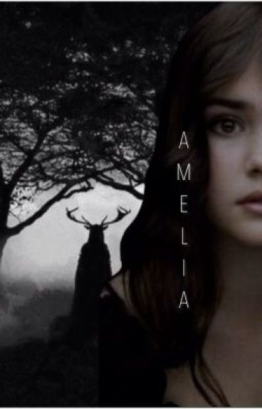 Amelia by NatalieYochim