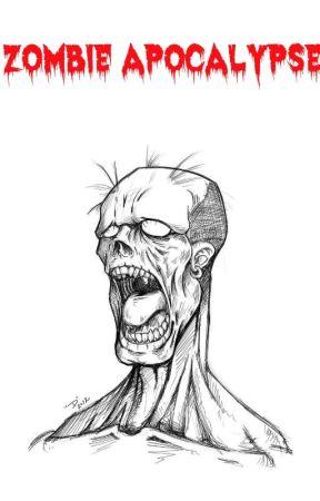 Zombie Apocalypse by Princess6-6-6
