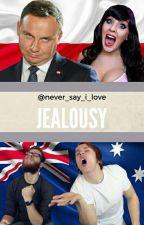 Jealousy Jet Crew X Sexmasterka X Andrzej Duda by never_say_i_love