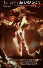 Serie 01- Al Comande del Rey [Corazón de Dragón] - KaiSoo by MayelinBella1998