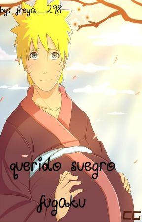Querido Suegro Fugaku ~sasunaru~ by freya_298