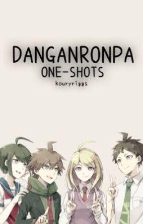 Danganronpa One-Shots - Feelings - {Kiibo X Reader} - Wattpad