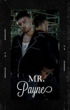 mr. payne: the dilf & the mob boss [𝐳𝐢𝐚𝐦] by demonscult