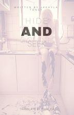Hide and Seek by adus_ca