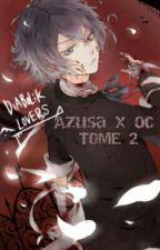 Azusa xoc TOME 2 by Blue_Ananas