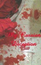 My Russian Daddies by tashasmiling